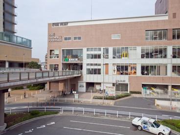 東神奈川の画像1