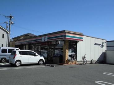 セブンイレブン千葉宮野木店の画像1