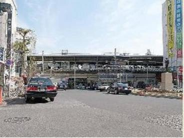 東急東横線、東急大井町線、自由が丘駅の画像1