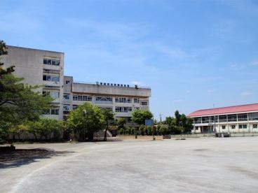 青柳中学校の画像1