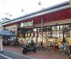 トップパルケ豪徳寺店