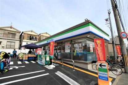 ファミリーマート門真五月田町店の画像1