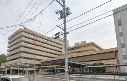 船橋市立医療センターの画像1