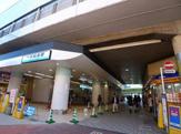 京急本線、平和島駅
