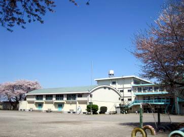 小平市立小平第十五小学校の画像1