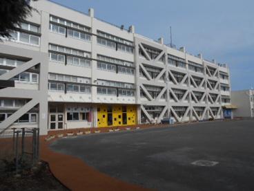 立川市立南砂小学校の画像1
