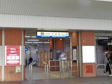 阪神電鉄尼崎駅の画像1