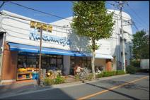 (株)松江中村屋 三角店