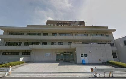 日高リハビリテーション病院の画像1