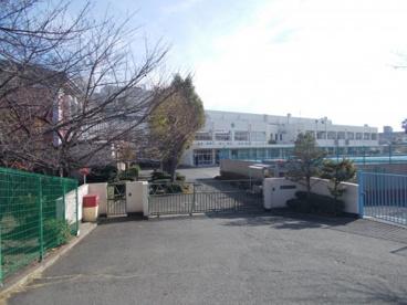 摂津市立 別府小学校の画像1