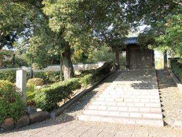 福原史跡公園の画像1