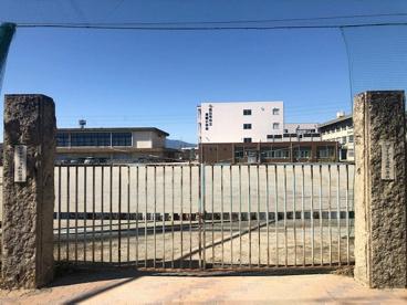 四日市市立海蔵小学校の画像1
