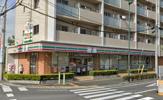 セブンイレブン 鎌ヶ谷総合病院前