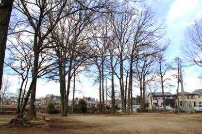 どんぐり公園の画像1