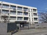 姫路市立増位中学校