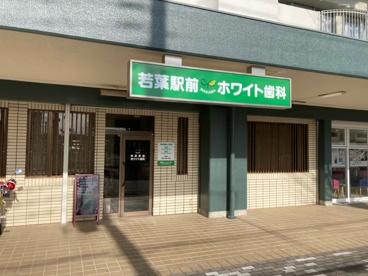 若葉駅前ホワイト歯科の画像1