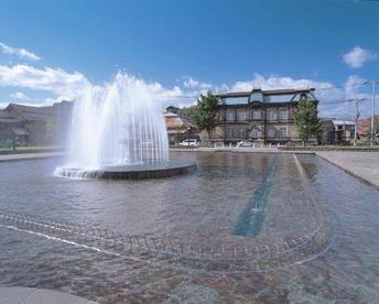 運河公園の画像1