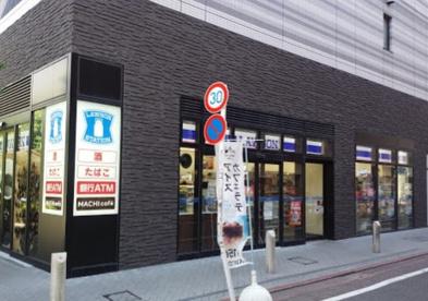 ローソン 西蒲田八丁目店の画像1