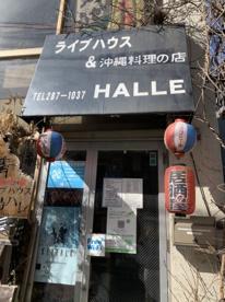 ライブハウス 鶴ヶ島ハレ の画像1