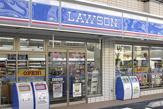 ローソン目黒東山店