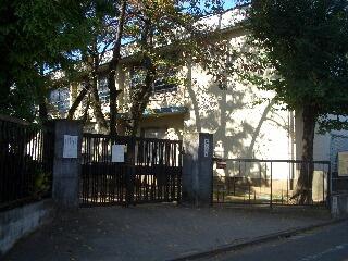 鷺宮小学校の画像1