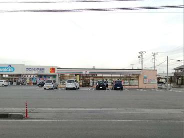 セブンイレブン 小山花垣店の画像1