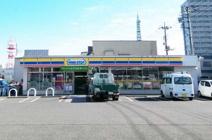 ミニストップ 小山本郷店
