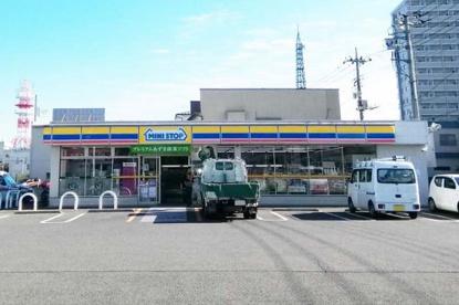 ミニストップ 小山本郷店の画像1