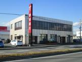 静岡銀行有玉支店