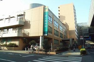 富士見病院の画像1