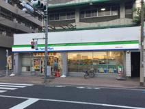 ファミリーマート 台東松が谷店
