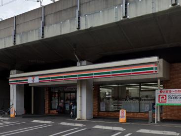 セブンイレブン 船橋本中山2丁目の画像1
