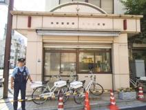 浅草警察署 吉原交番