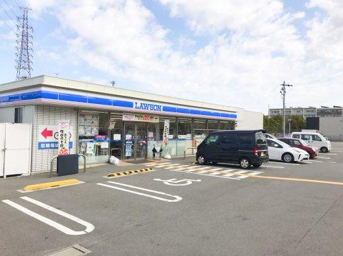 ローソン 高槻川添一丁目店の画像