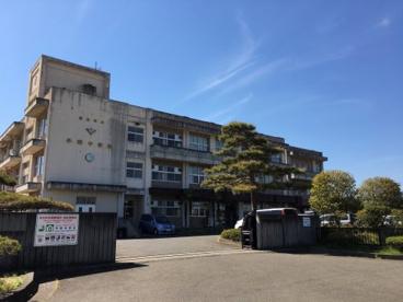 平野中学校の画像1