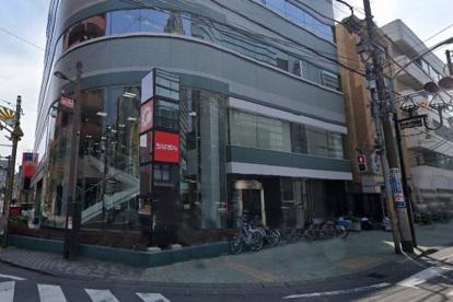 千葉銀行柏支店の画像1