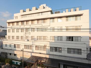 小豆沢病院の画像1