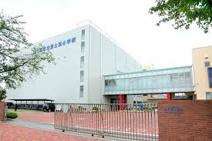 上尾市立富士見小学校