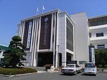 浜北区役所