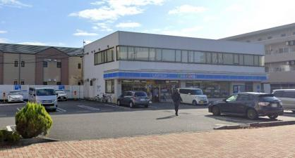 ローソン 新潟駅南店の画像1
