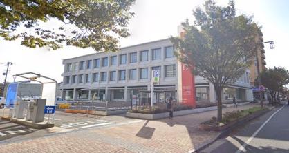 第四北越銀行 新潟駅南支店の画像1
