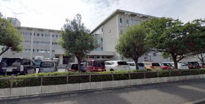 新潟市立紫竹山小学校の画像1