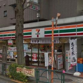 セブンイレブン豊島高田2丁目店の画像1