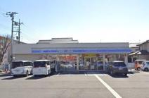 ローソン 坂戸溝端町店