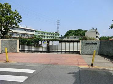 川口市立新郷小学校の画像1