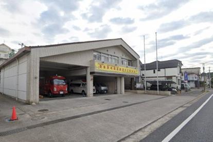 松戸市消防局大金平消防署の画像1