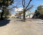 仲六郷三丁目第二公園