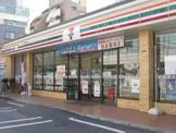 セブンイレブン 江東亀戸1丁目店