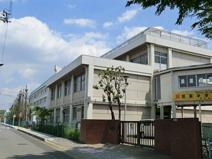 川口市立芝西中学校