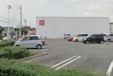 ユニクロ東松戸店